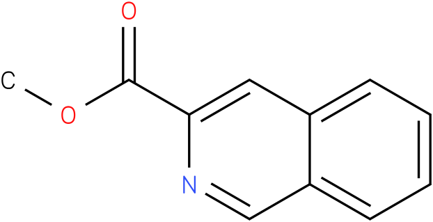 Methyl isoquinoline-3-carboxylate