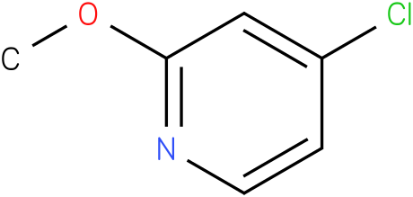 4-Chloro-2-methoxy-pyridine
