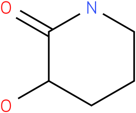 3-Hydroxy-2-piperidone