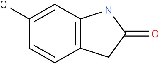 6-methylindolin-2-one