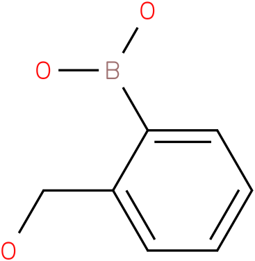 (2-hydroxymethylphenyl)boronic acid