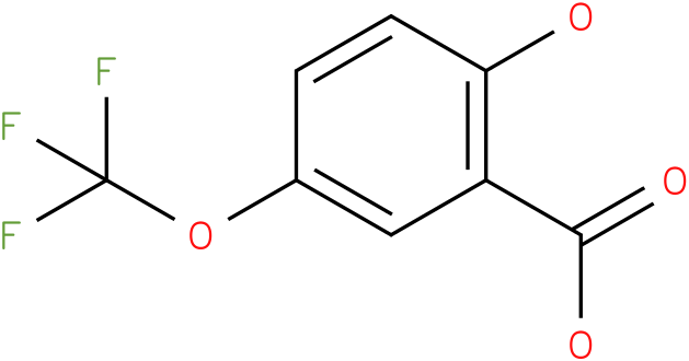 2-Hydroxy-5-(trifluoromethoxy)benzoic acid