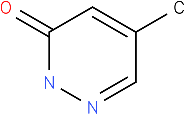 5-Methyl-3(2H)-pyridazinone