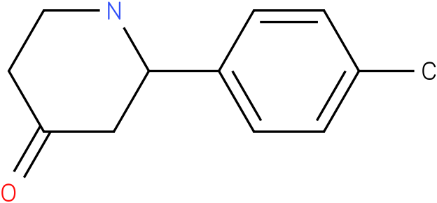 2-p-tolylpiperidin-4-one