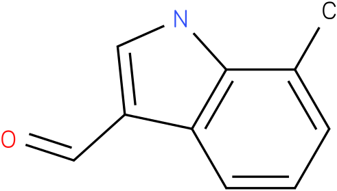 7-Methylindole-3-carboxaldehyde