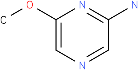 2-AMINO-6-METHOXYPYRAZINE
