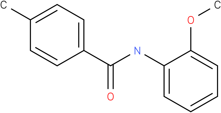 N-(2-Methoxy-phenyl)-4-methyl-benzamide