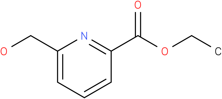 ethyl 6-(hydroxymethyl)picolinate