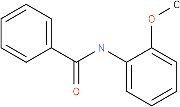 N-(2-Methoxy-phenyl)-benzamide