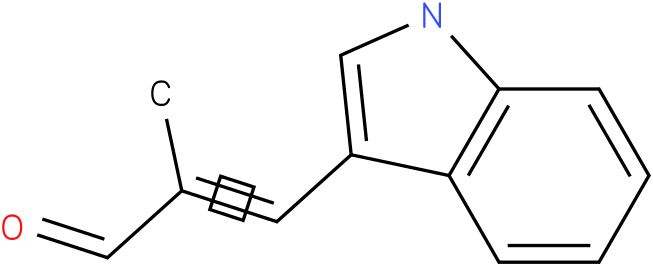 1-(1H-Indol-3-yl)-2-methyl-propenone