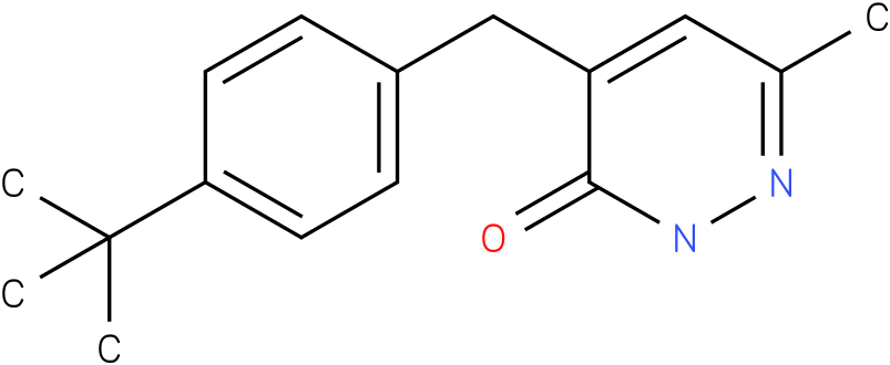 4-(4-tert-Butyl-benzyl)-6-methyl-2H-pyridazin-3-one