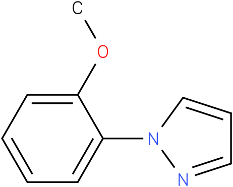1-(2-Methoxy-phenyl)-1H-pyrazole