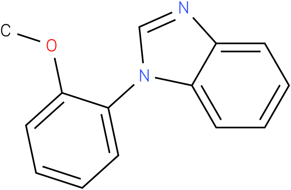 1-(2-Methoxy-phenyl)-1H-benzoimidazole