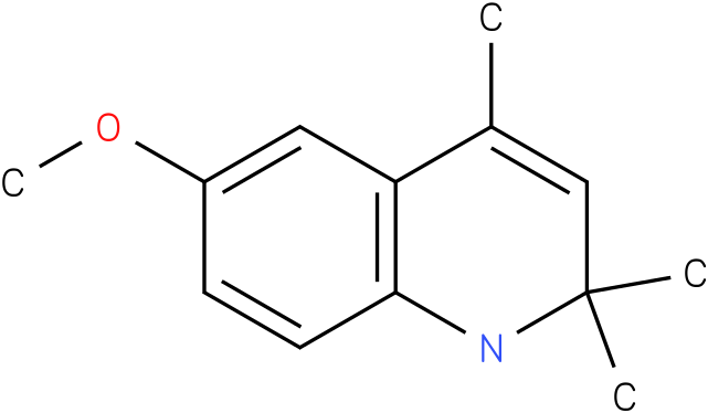 6-Methoxy-2,2,4-trimethyl-1,2-dihydro-quinoline