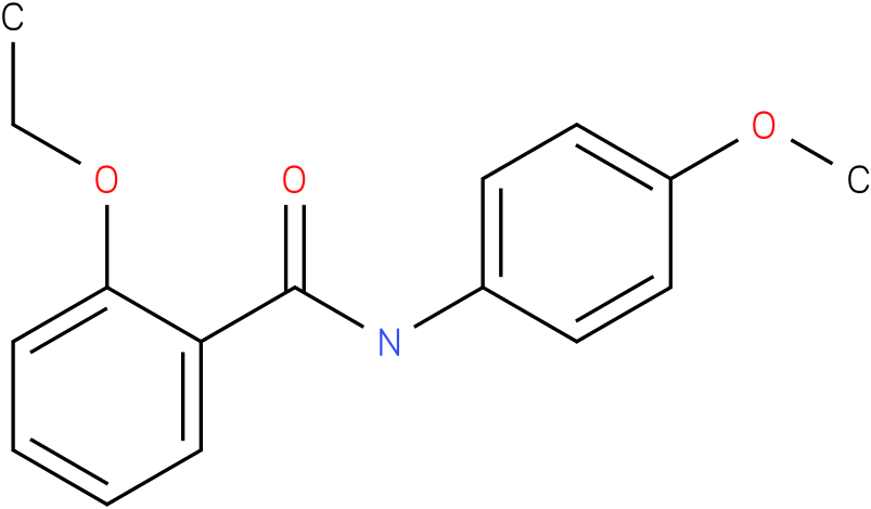 2-Ethoxy-N-(4-methoxy-phenyl)-benzamide