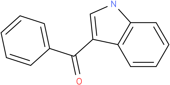 (1H-Indol-3-yl)-phenyl-methanone