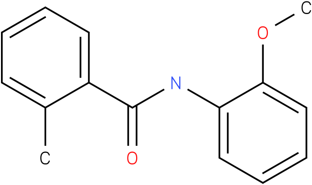 N-(2-Methoxy-phenyl)-2-methyl-benzamide