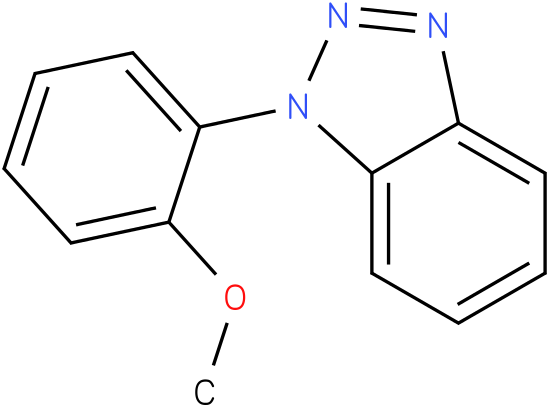 1-(2-Methoxy-phenyl)-1H-benzotriazole