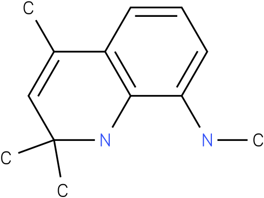 Methyl-(2,2,4-trimethyl-1,2-dihydro-quinolin-8-yl)-amine