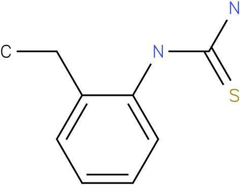 (2-Ethyl-phenyl)-thiourea