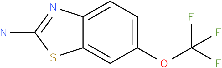 6-Trifluoromethoxy-benzothiazol-2-ylamine