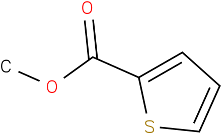 Methyl thiophene-2-carboxylate