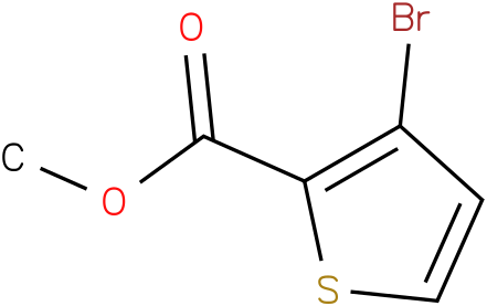 Methyl 3-Bromothiophene-2-carboxylate