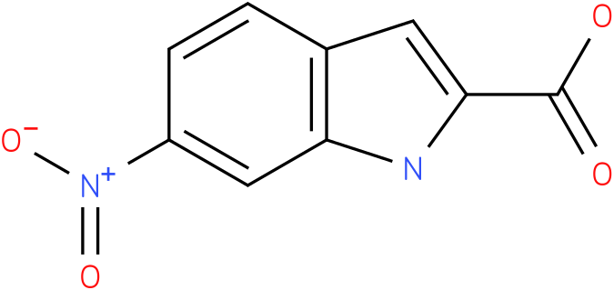 6-Nitro-1H-Indole-2-carboxylic acid