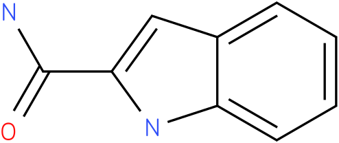 1H-indole-2-carboxamide