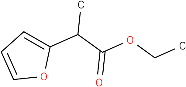 A-METHYL-2-FURANACETIC ACID ETHYL ESTER