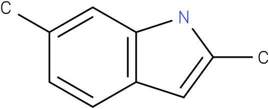 2,6-dimethyl-1H-indole