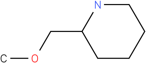 2-(Methoxymethyl)piperidine