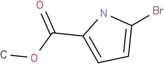 Methyl 5-bromopyrrole-2-carboxylate