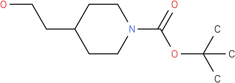 1-Boc-4-(2-hydroxyethyl)piperidine