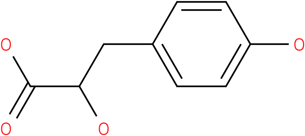DL-4-Hydroxyphenyllactic Acid