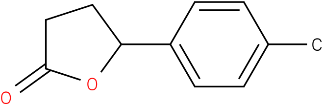 dihydro-5-p-tolylfuran-2(3H)-one