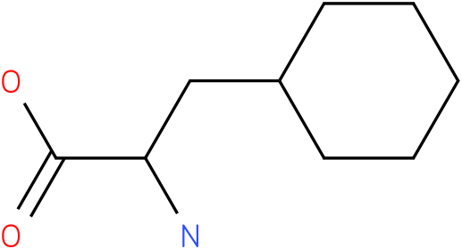 dl-cyclohexylalanine