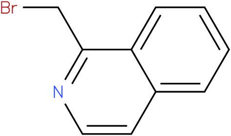 1-bromomethyl-isoquinoline