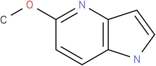 5-methoxy-1H-pyrrolo[3,2-b]pyridine