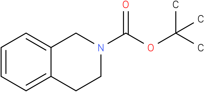 tert-butyl 3,4-dihydroisoquinoline-2(1H)-carboxylate