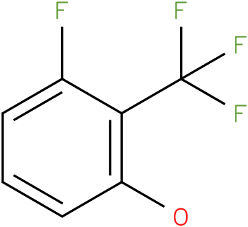 3-fluoro-2-(trifluoromethyl)phenol