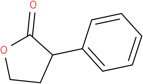 dihydro-3-phenylfuran-2(3H)-one