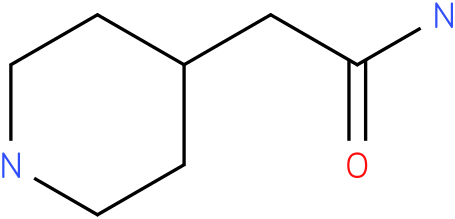 4-PIPERIDINEACETAMIDE