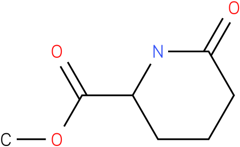 6-Oxo-piperidine-2-carboxylic acid methyl ester