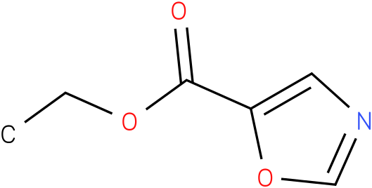 Ethyl oxazole-5-carboxylate