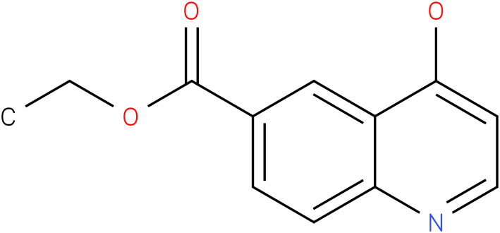 ethyl 4-hydroxyquinoline-6-carboxylate