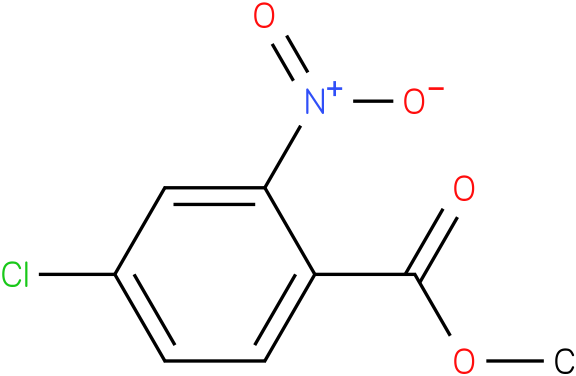 METHYL 4-CHLORO-2-NITROBENZOATE