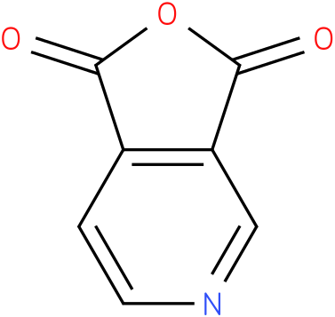 PYRIDINE-3,4-DICARBOXYLIC ANHYDRIDE