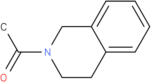 1-(3,4-dihydroisoquinolin-2(1H)-yl)ethanone
