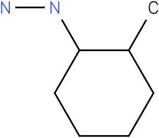2-Methylcyclohexyl-hydrazine